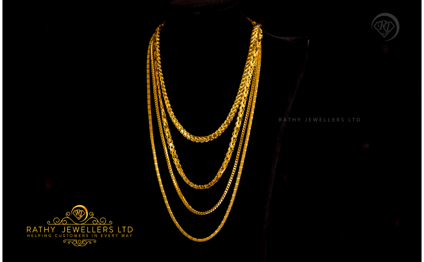 chains kalyan product yellow candere chain odyymji jewellers by buy gold darian