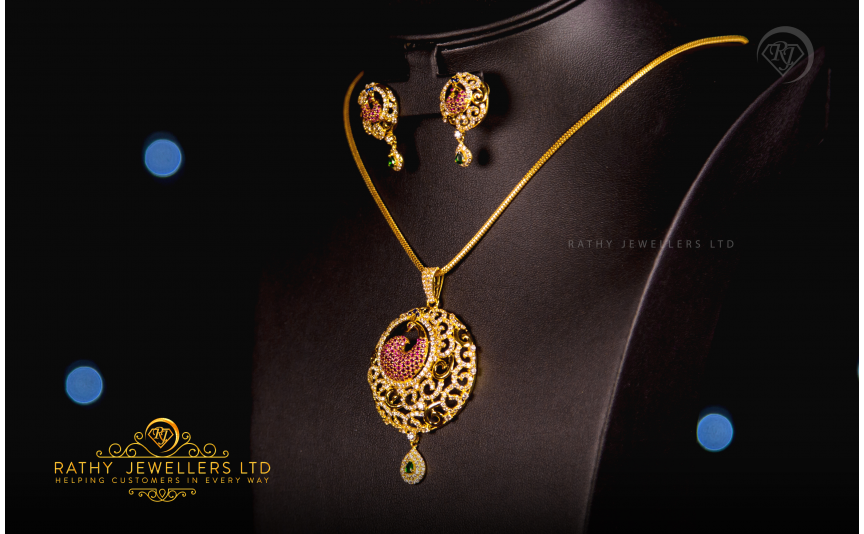 PENDANT. Indulge in beautiful pendant designs that express your style and makes you unique.